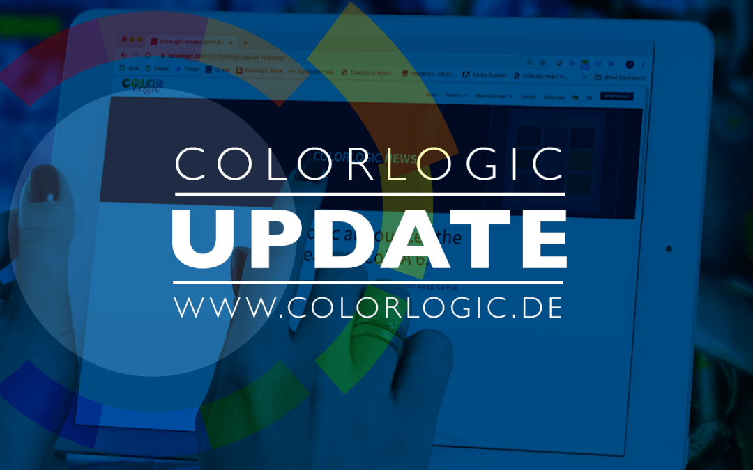 ColorLogic Announces the Release of ColorAnt 6.1